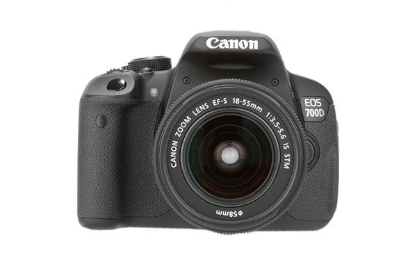 Canon-EOS-700D recensioni e opinioni