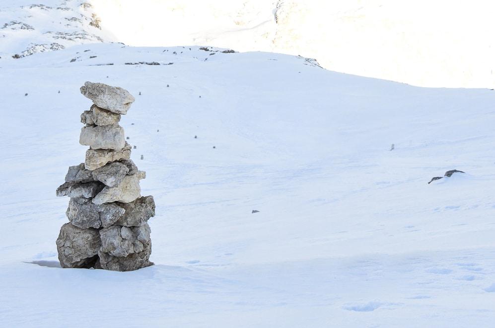 Ometto Hiking Alps