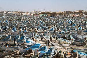 Port Artisanal Nouadhibou