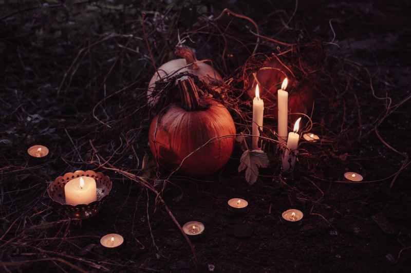 The Spiritual Theories of Halloween & How To Celebrate