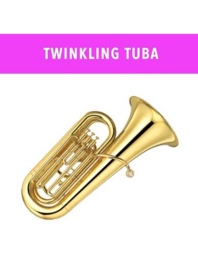 Twinkling Tuba