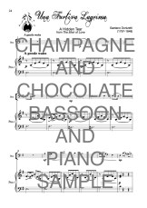 The Brilliant Bassoon book of Champagne and Chocolate Web Sample2