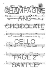 The Chortling Cello book of Champagne and Chocolate Web Sample1