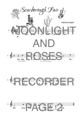The Ruby Recorder book of Moonlight and Roses Web Sample1