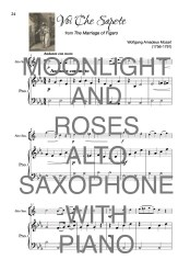 The Super Saxophone Book of Moonlight and Roses Web Sample2