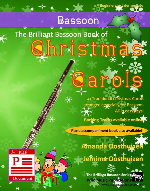 The Brilliant Bassoon Book of Christmas Carols - PDF Download