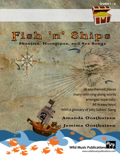 Fish 'n' Ships