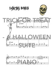 Trick or Treat - A Halloween Suite for Piano Web Sample1