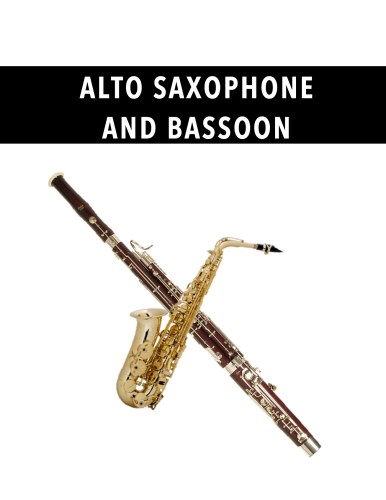 Alto Saxphone and Bassoon