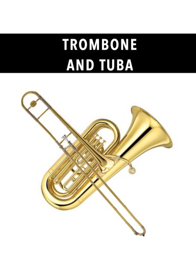 Trombone and Tuba