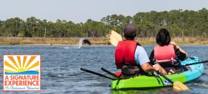 The Dolphins & Wildlife Kayak Experience - A Alabama Beaches Signature Experience