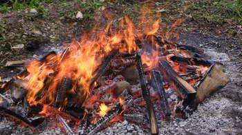 urzeitlich töpfer brand