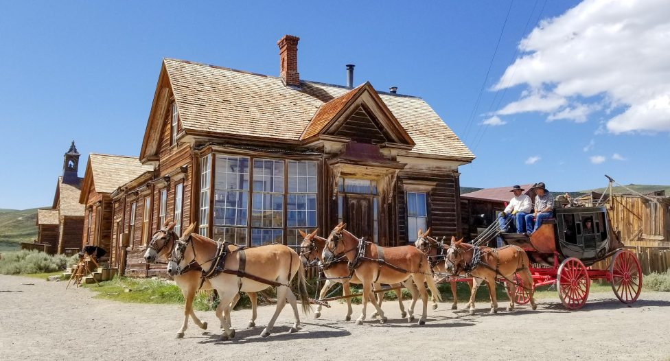 wells fargo stagecoach bodie day 2019 cain house