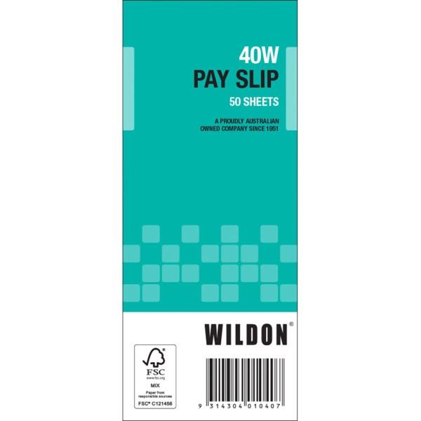 Wildon 040W