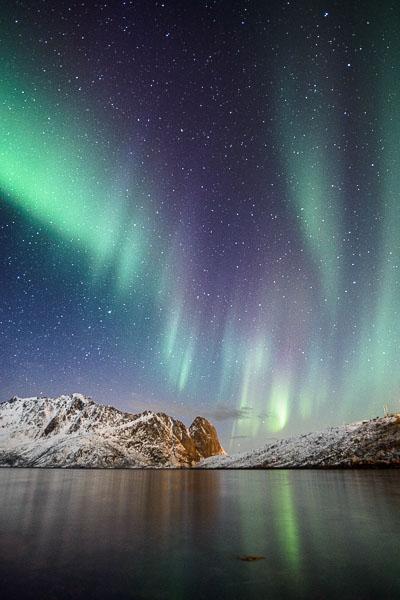 Lapland Lights Northern Holidays