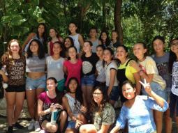 jungle camp 2