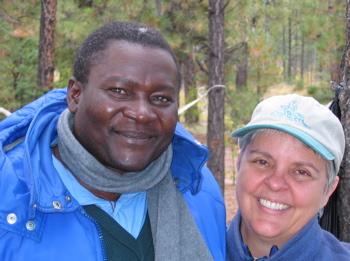 Misiati (Kenya) & Dotty