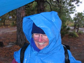 Rainy Smile - Natalie, New Zeland