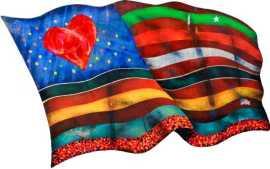 Flag/agnt