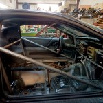 4th Gen Gm F Body 12pt Roll Cage Wild Rides