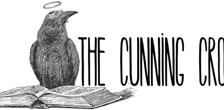 The Cunning Crow Isuue 2