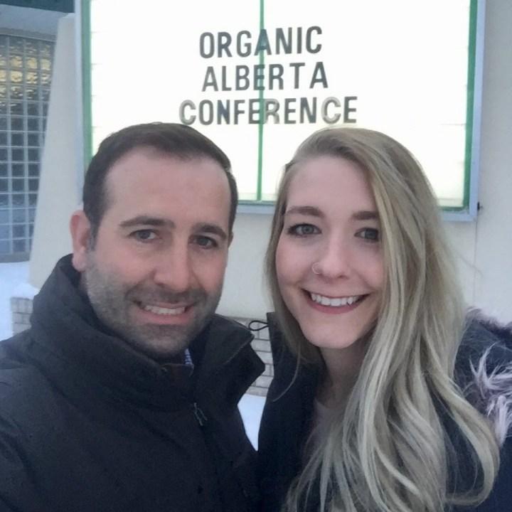 Organic Alberta 2018 Conference