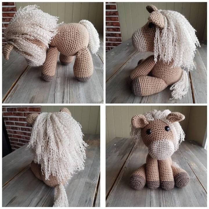 Shyla's Crochet Creations featured on What I Made Wednesday | WildRoseFarmer.com