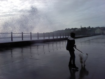 Wave Roulette, Tramore Style