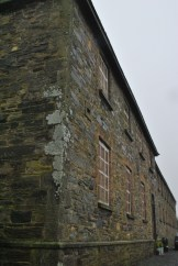 Workhouse, Main Building,