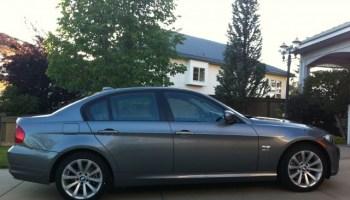 Review: 2013 BMW 328i xDrive | Wildsau ca