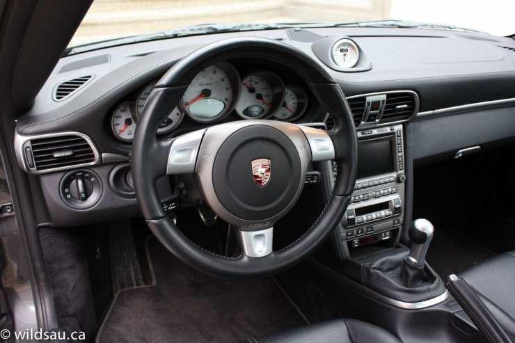 steering gauges