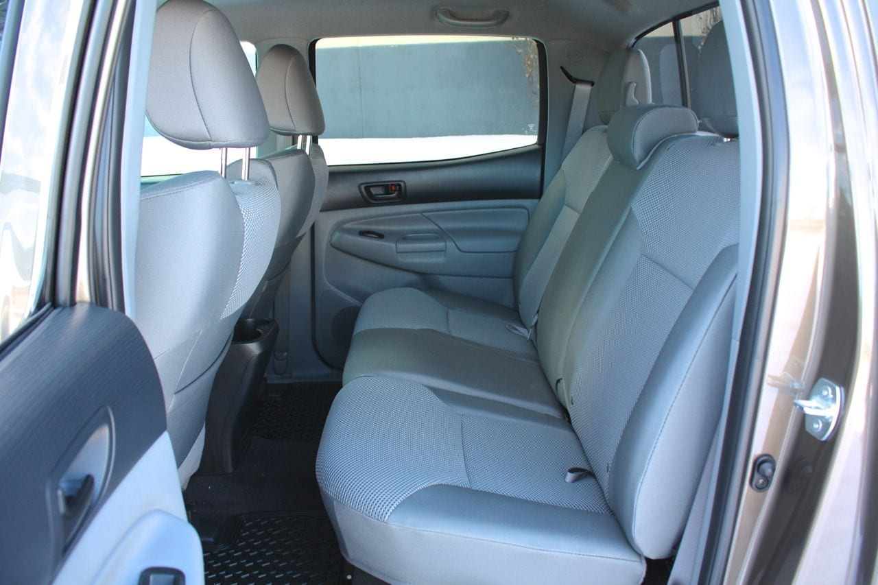 review 2013 toyota tacoma 4 4 doublecab v6 wildsau. Black Bedroom Furniture Sets. Home Design Ideas
