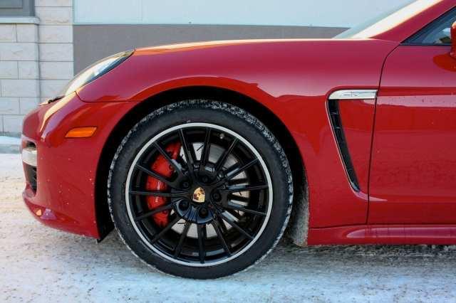 wheel fender
