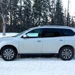 Review 2013 Nissan Pathfinder Sl 4x4 Wildsau