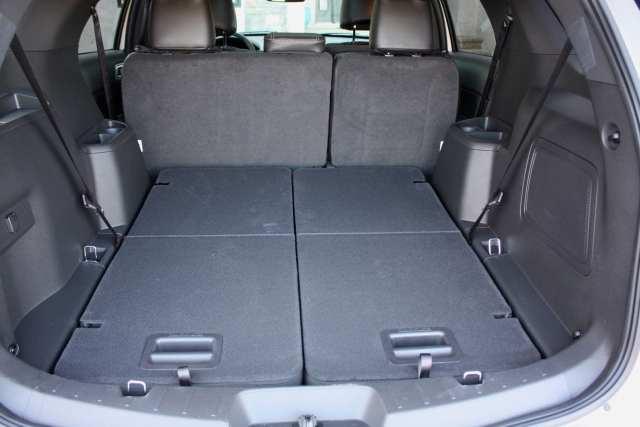trunk big
