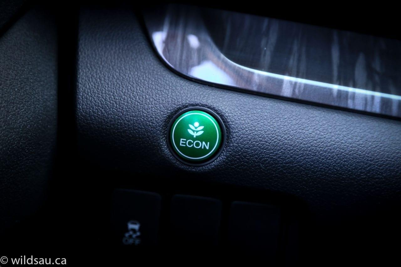 Review: 2013 Honda CR-V Touring – Wildsau