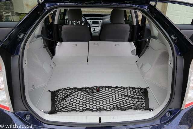 big trunk