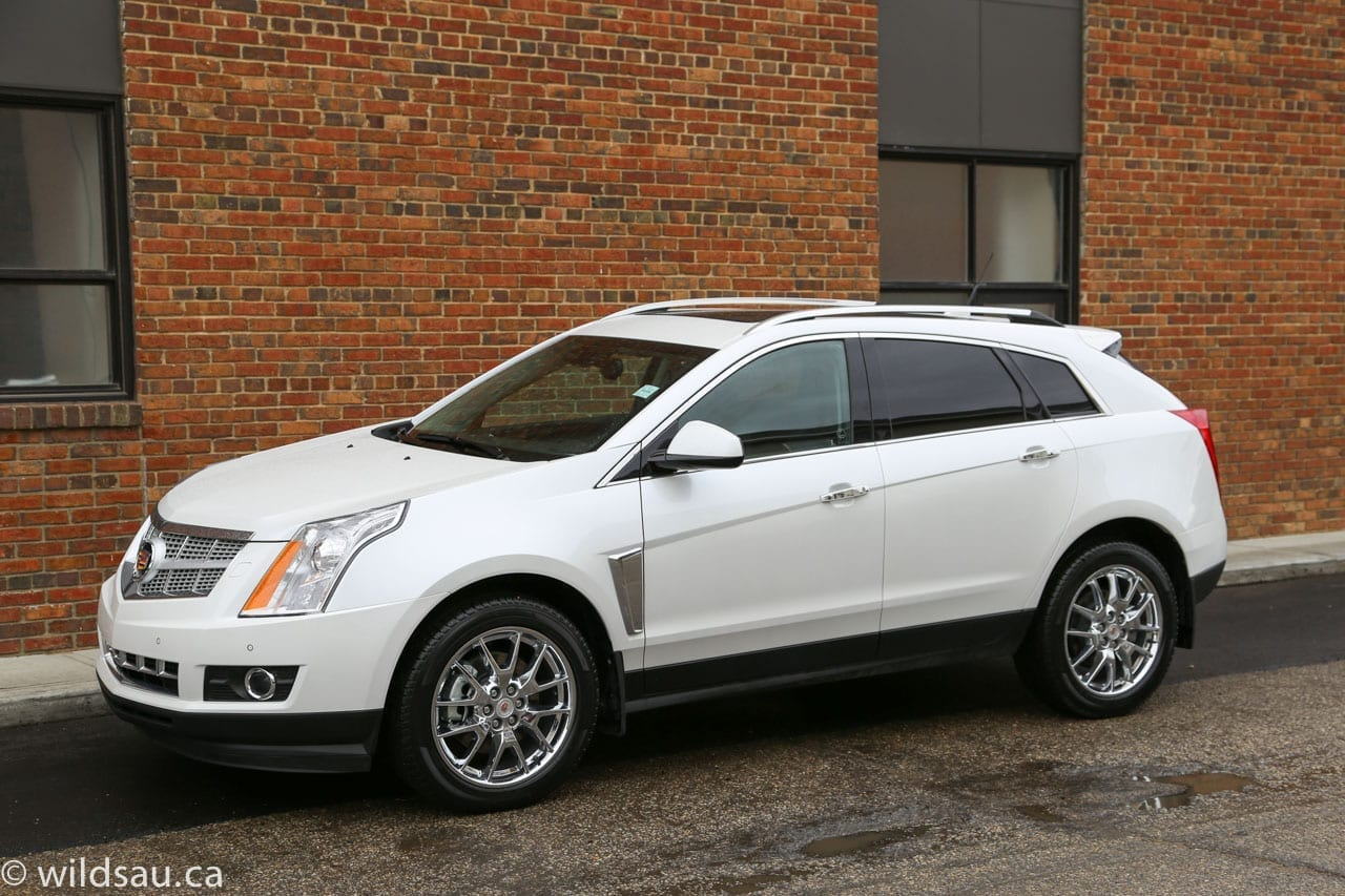 guys inventory two srx cadillac cars quality