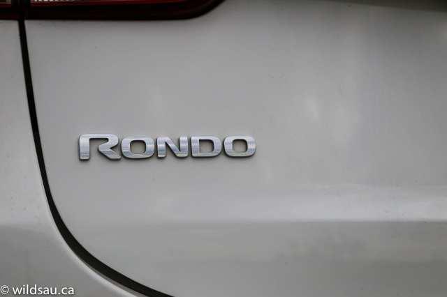 rondo badge