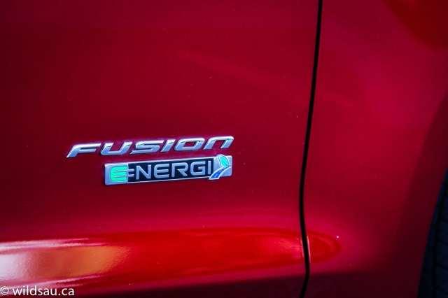 Energi badge