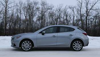 Review: 2014 Mazda 6 GT | Wildsau ca