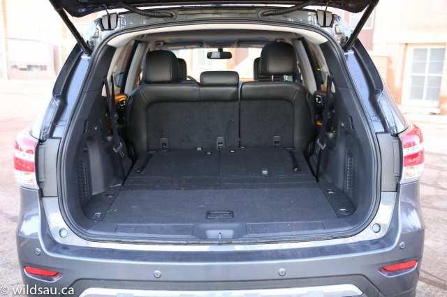 trunk medium