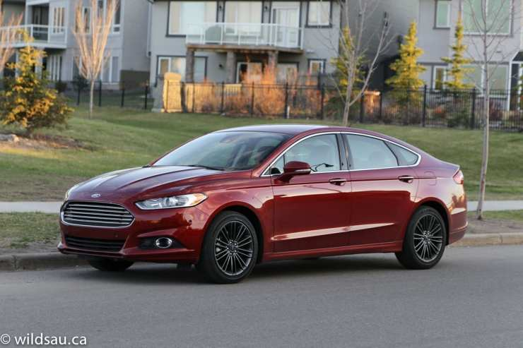 Review 2014 ford fusion se wildsau review 2014 ford fusion se publicscrutiny Gallery