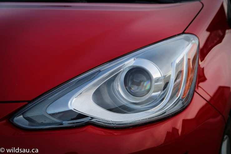 headlight detail-2