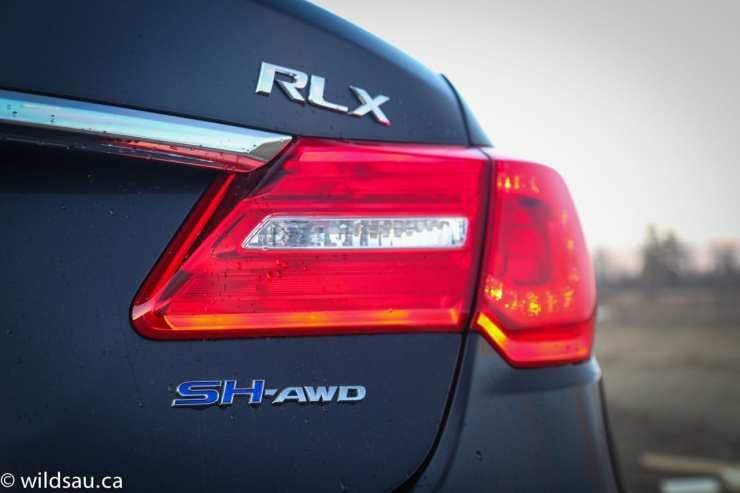RLX badge