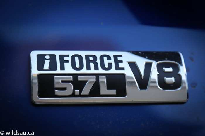 iForce badge