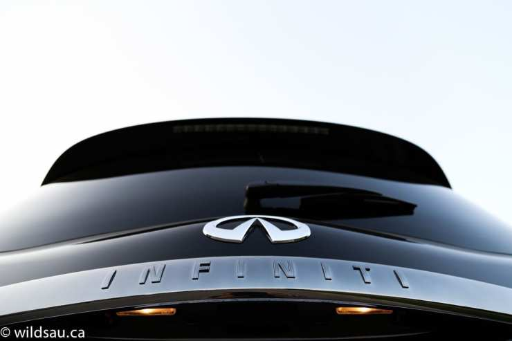 rear infiniti skyward