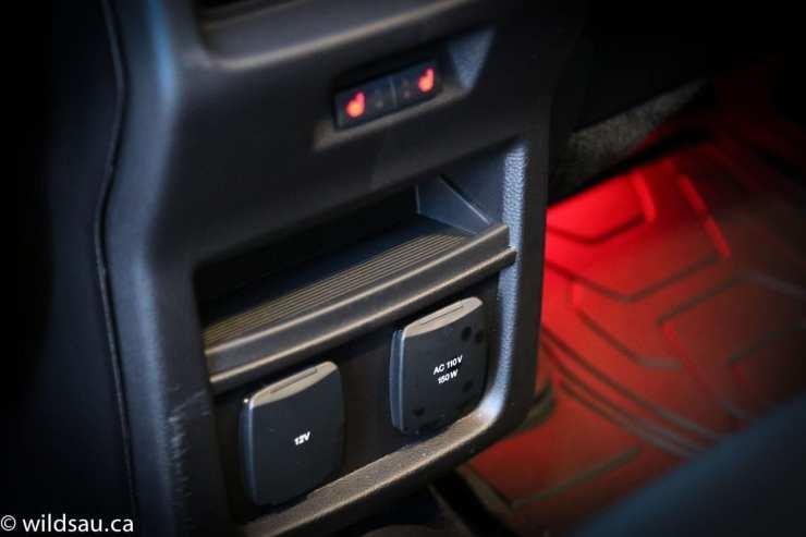 rear plug