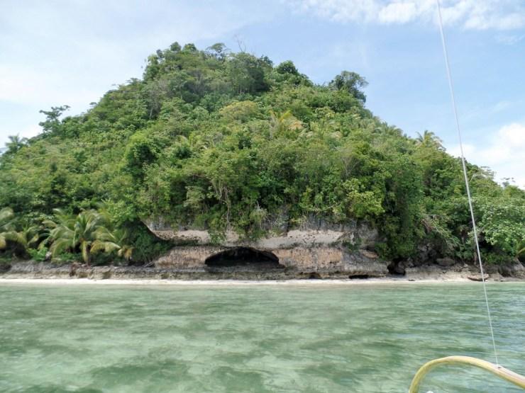 Organized Island Tour Siargao Island Siargao Island