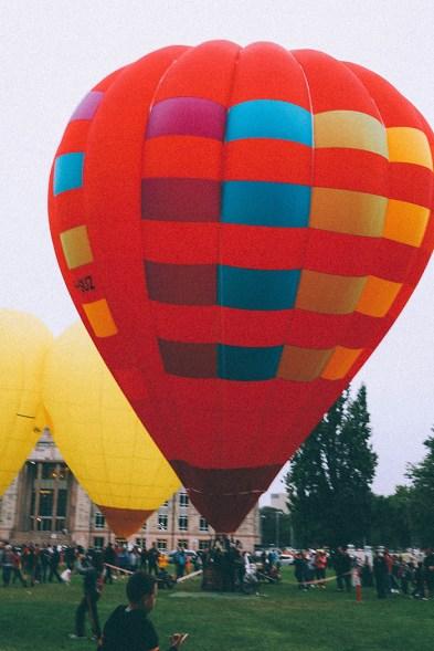Canberra Balloon Spectacular 2017 3
